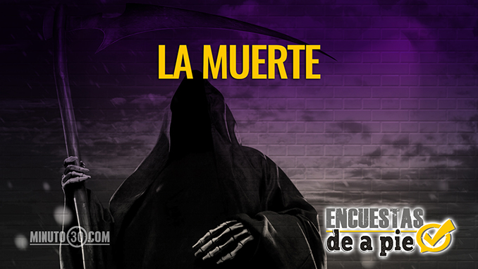 Portada LA MUERTE 678