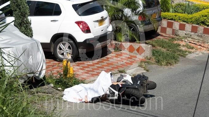 homicidio La Pradera 6