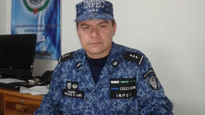 Exdirector de La Picota