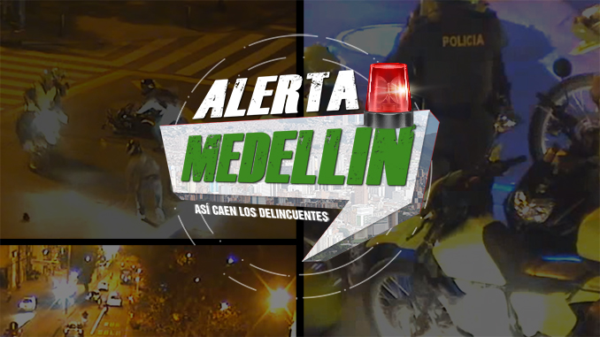Portada Alerta Medellin 678