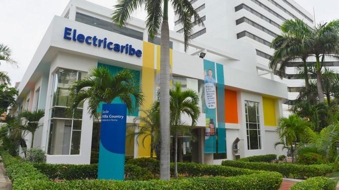 Sede de Electricaribe Copiar