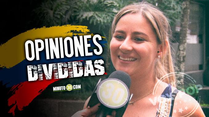 Antioquenos contaron que sensacion les dejo la participacion de Colombia en la Copa America
