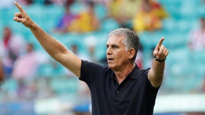 Carlos Queiroz 1
