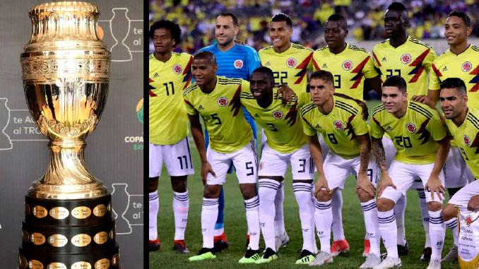 Colombia Copa Am%C3%A9rica