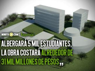 En Itagui se construira un campus universitario del Tecnologico de Antioquia