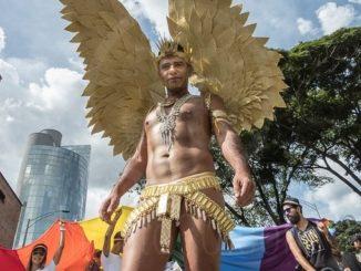 Medell%C3%ADn la marcha del orgullo gay 6 1