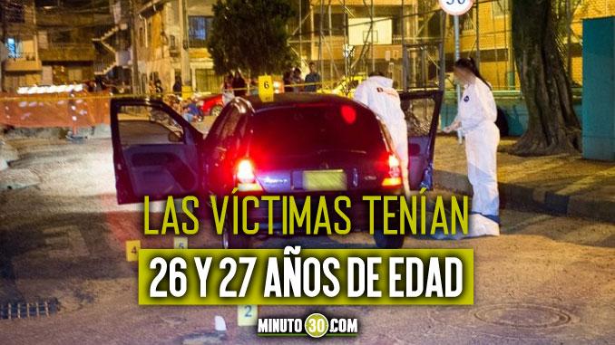 victimas de 26 y 27
