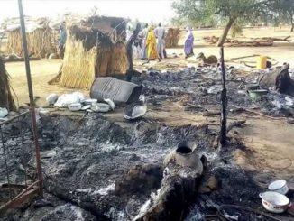 Ataque terrorista nigeria boko haram