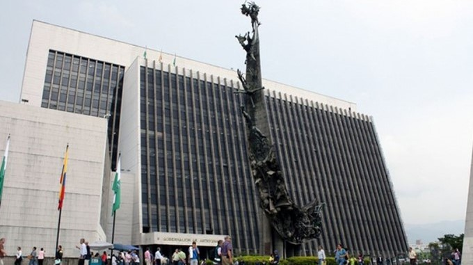 Centro Administrativo Departamental
