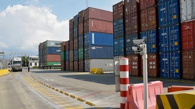 Exportaciones en Colombia