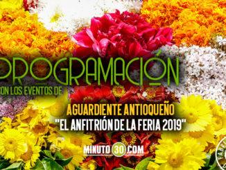 FLA Portada Feria de las flores