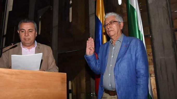 Gilberto Quintero Zapata