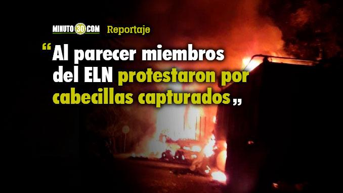 Gobernacion entrego detalles sobre atentados en Valdivia