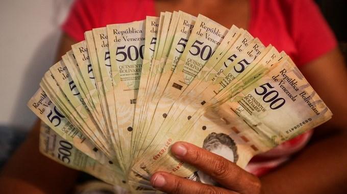 billetes de bol%C3%ADvares