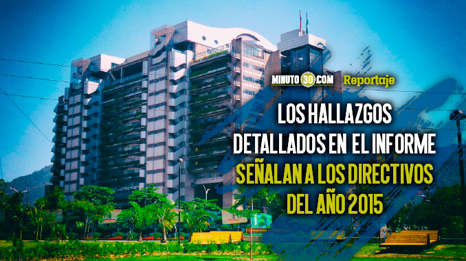 Contraloria encuentra conflicto de intereses entre EPM y Junta directiva en ejecucion de Hidroituango Luis Perez 1