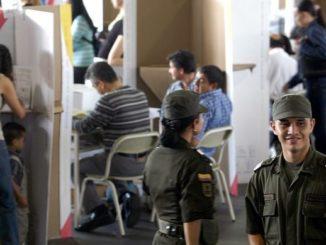 ELECCIONES VOTACIONES VOTO