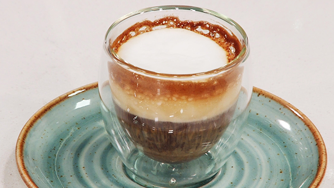 Espresso 678