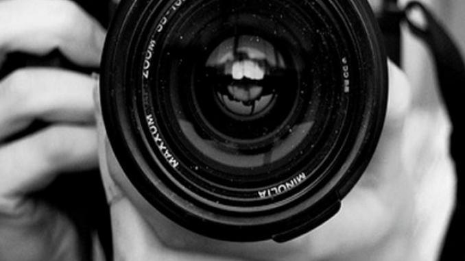 Fotografo capturado