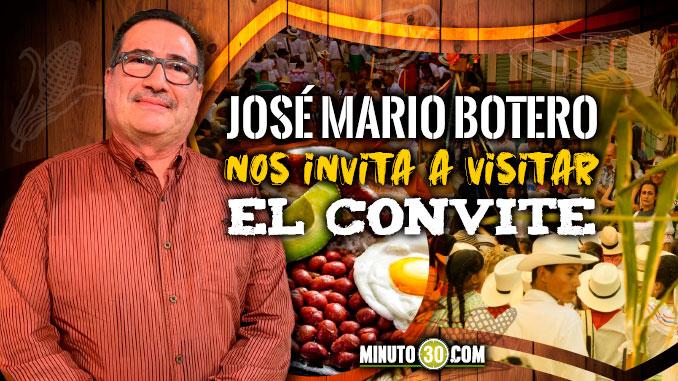 Jose Mario Botero