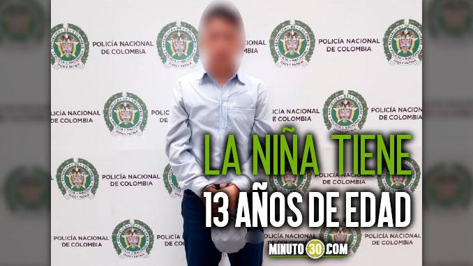 Por 300 mil pesos un sujeto iba a vender a su propia hija para que tuviera