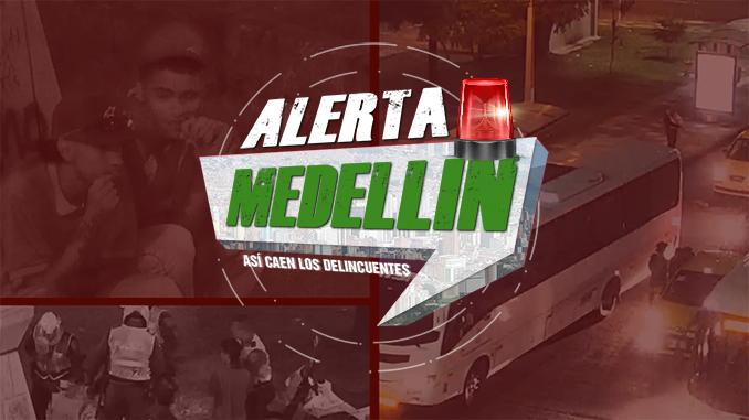 Portada Alerta Medellin caso 17 678