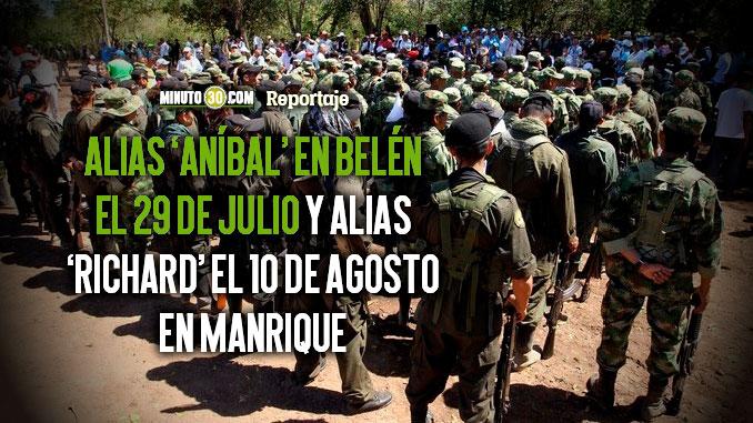 Tiene que doler la perdida de cualquier persona Alcalde sobre asesinato de excombatientes de las Farc en Medellin