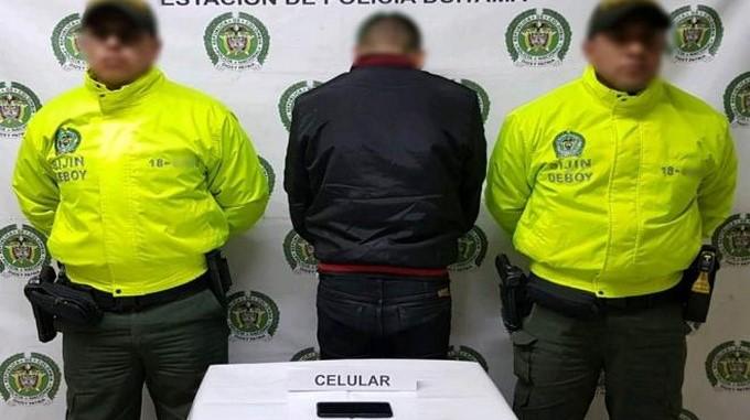 capturado responsable de fleteos en duitama