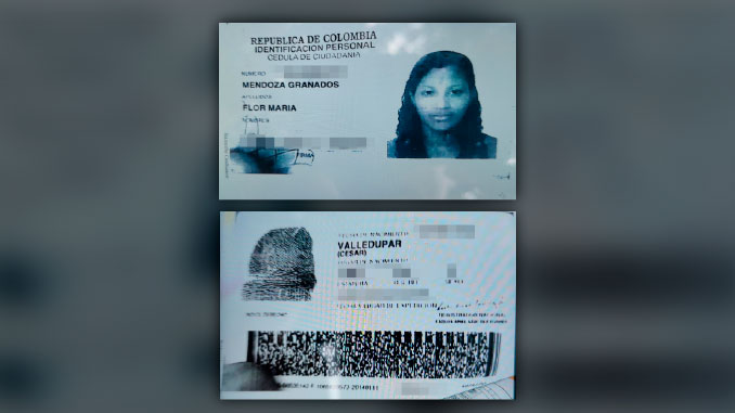 interior Buscan a los familiares de la mujer que fue hallada sin vida dentro de un hotel de Itag%C3%BC%C3%AD