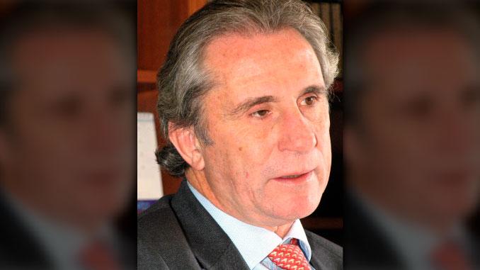 El empresario español Roberto Cocheteux