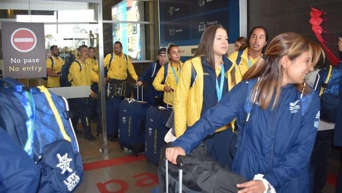 seleccion colombia femenina panamericanos1