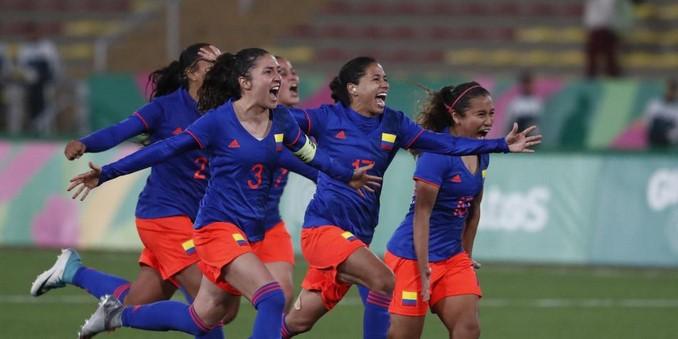 seleccion colombia femenina panamericanos campeonas1