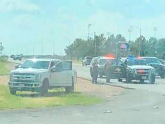 tiroteo en Texas1