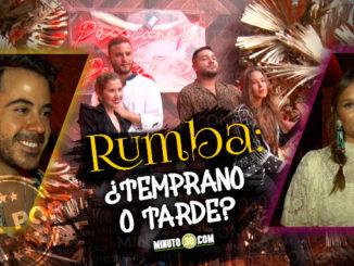 vox pop rumba