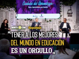 Medellin recibe la Conferencia Internacional Ciudades del Aprendizaje UNESCO