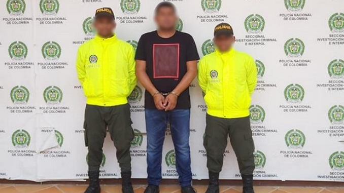 Red internacional de trafico de cocaina1
