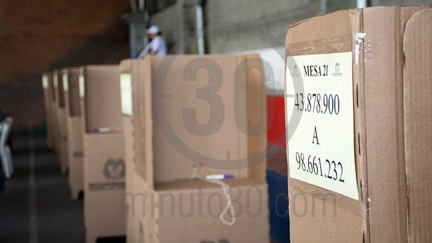 25 10 19 elecciones comicios votaciones archivo