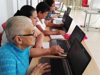 Alfabetismo en el departamento de Antioquia