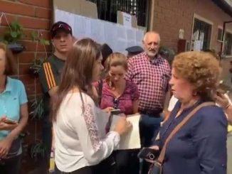 Cedulas anuladas en el colegio La Salle de Envigado trashumancia electoral