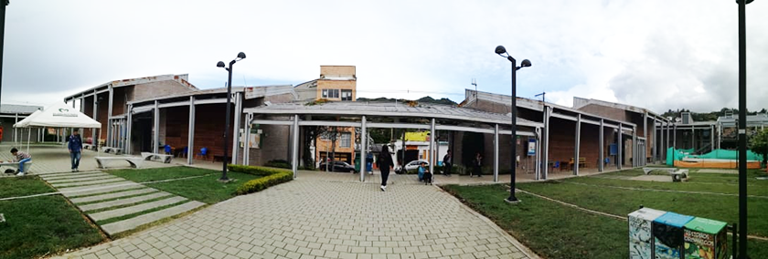 Centro Cultural El Retiro 18
