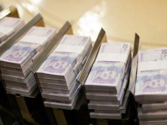 Dinero Colombia 1