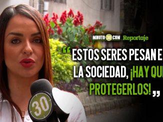 Juliana Alvarez quiere ser la voz de los animales en el Concejo de Envigado