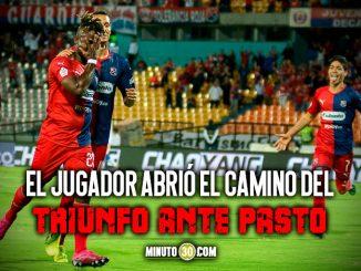 La molestia de Aldo Bobadilla tras ser indagado por titularidad de Deinner Quinones