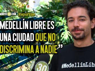 Medellin Libre la gran apuesta de Sebastian Trujillo candidato al Concejo