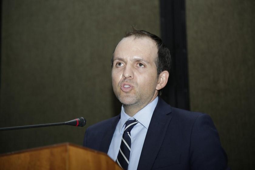 Ministerio del Deporte 5