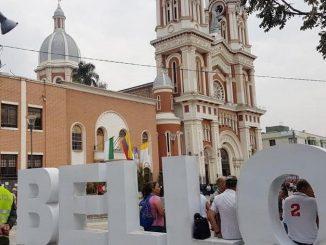Municipio de Bello imagen ilustrativa