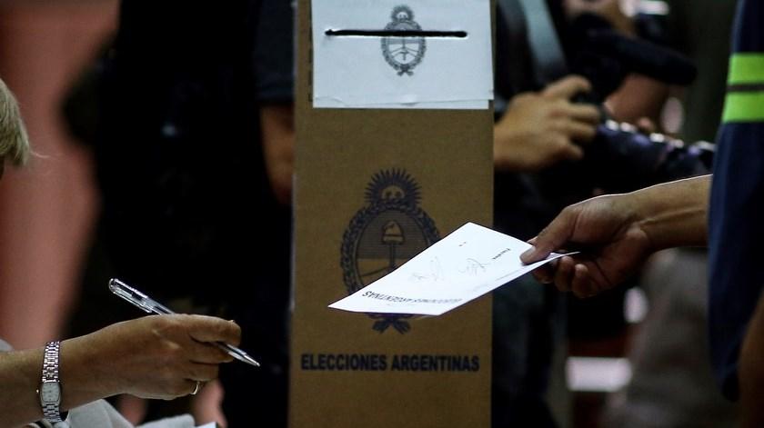 elecciones argentina 2