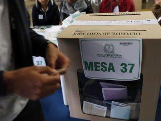 elecciones en colombia 1