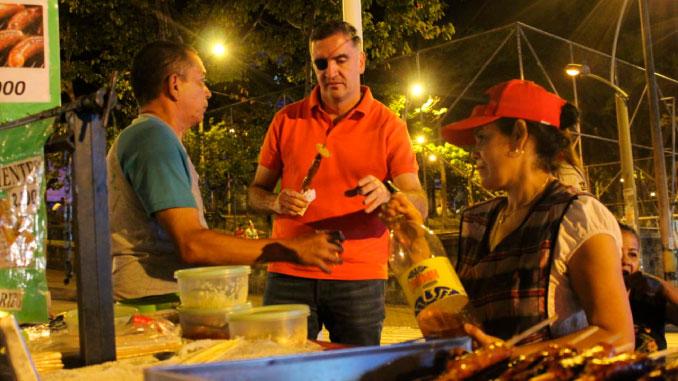 Mauricio Tobón Franco, Candidato a la Gobernación de Antioquia.