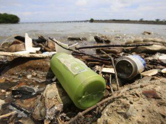 microplasticos contaminacion de mares