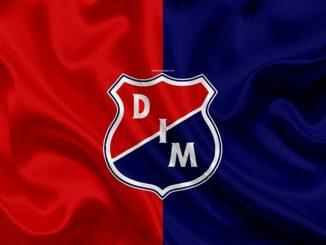 thumb2 deportivo independiente medellin dim 4k logo colombian football club 1